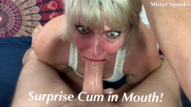 Surprise Cum