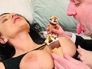 Cream Porn