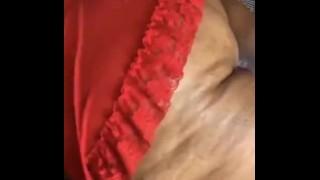 BBW Masturbating until Orgasm Shaking Legs Hairy Pussy Fat Girl Curvy