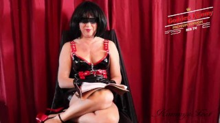 So you'll do anything to become my Slave... SLAVE TASKS INSTRUCTIONS CONTEST