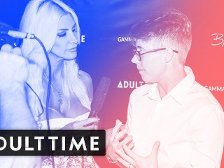 ADULT TIME – PERSPECTIVE Red Carpet Premiere