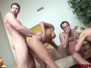 facial, titty fuck, pussy to mouth, group, group sex, orgy, kimber winters, august, big dick, party, doggystyle, hushpass, cowgirl, blowjob, 69 position, babe, sex party, reverse cowgirl, cumshot, big cock, phoenix marie, holly wellin, pornstar