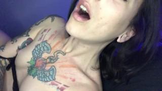 ASMR   Horny Girlfriend   Cum Together   JOI