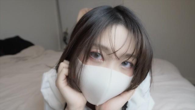 หนังเอ็กส์ASIAN เย็ดเซี่ยงไฮ้วัยรุ่นจีนอยากเย็ดท่ายาก HongKongDoll จ้องควยจับออรัลเซ็กส์เสียวควยแข็งไปหมด เย็ดกันบนเตียงน้ำหีเปียกโชกครางเสียวร้องลั่นห้อง