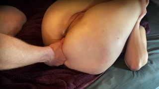 Ridiculous Squirting Pussy! (Huge Squirts Pussy Spanking, Fingering & Fucking) PART 1