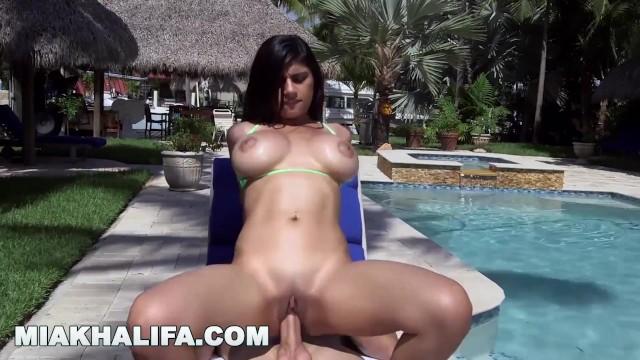 MIA KHALIFA - Super Compilation (With Cumshots) Cum Get Some!
