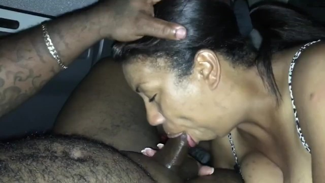 Blow job ebony How To
