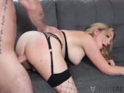 TRANSEROTICA Busty Trans Angelina Please Anal Banged Hard Nicolly Dieckman