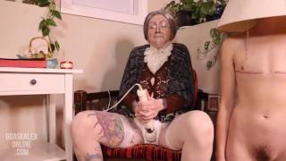 Grandma Squirt