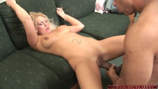 Soccer Mom, Jaylyn Rose, is a Cock Hungry Freak