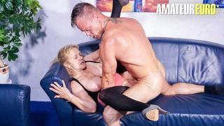 Granny Big Booty