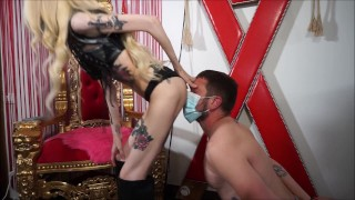 2 MILLIONS VIEWS - 20 DAYS OF CHASTITY