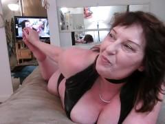V616 tickle me tickle you