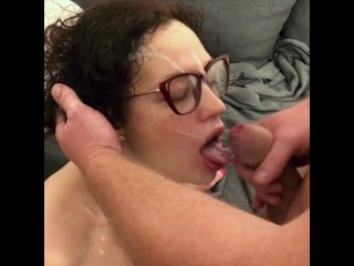 My Husband is a Cuckold and he Doesn't Know that his wife is a Finished Whore!!!