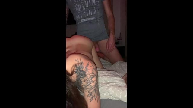 Cuckold huge cock Real Â