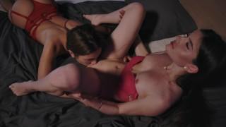 Best lesbian sex with my girlfriend
