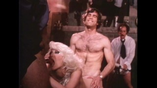 The Dirtiest Vintage Group Sex Compilation