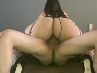 CHEEK CLAPPING BIG BOOTY PAWG COMPILATION - PENELOPE PLUSH