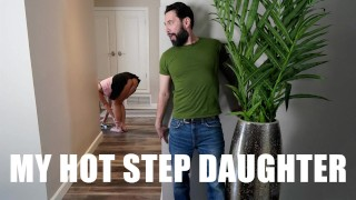 BANGBROS - Teen Gia Derza Gets Payback On Stepdad Tommy Pistol