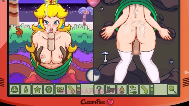 Girl Vs Girl Hentai Game