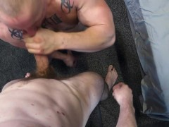 ActiveDuty - Devouring Cock Compilation