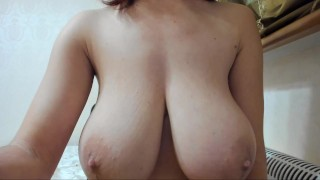 Hot sweet Myla_Angel home alone! Long video, over 2 hours of unleashed passion!