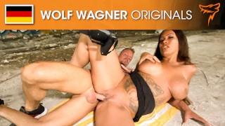 Filthy Latina Zara Mendez loves getting her moist cunt thrashed hard! WolfwagnerCom
