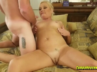 This Horny Slut Wants to Make You Cum Part 2
