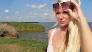 Cynthia Tazer lake view