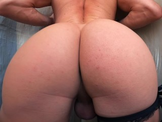 Lick and fuck this trans whore