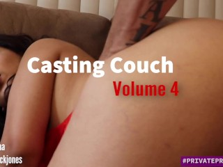 Casting Couch (Vol.4) FREE Only Fans Preview