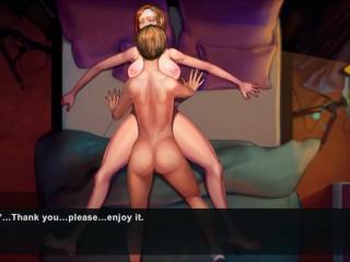 Taffy Tales v0475 Part 54 Naked Milf By LoveSkySan69