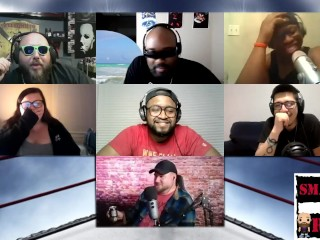Celebrating 200 Episodes! - Smackin' It Raw Episode 200