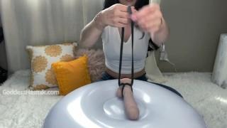 CBT Tying Instructional Video