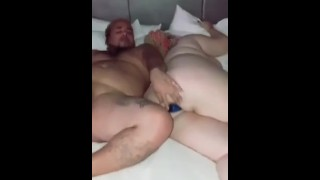Hardywood Lets Husband fuck There slave