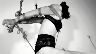 Devilish Crotch rope: YOUR PUSSY CAN TAKE IT?