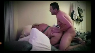 Creampie my Friends(Real) mom came over to say hi..Finally i get to fucked her