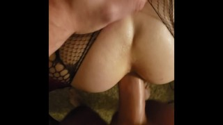 Dominated MILF slaves get their holes filled with cum / **COMPILATION**