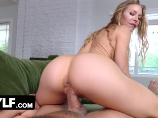 Superb Pornstar (Nicole Aniston) Get Nailed Hardcore By Long Hard Cock Stud on 4th Of July hot boobs
