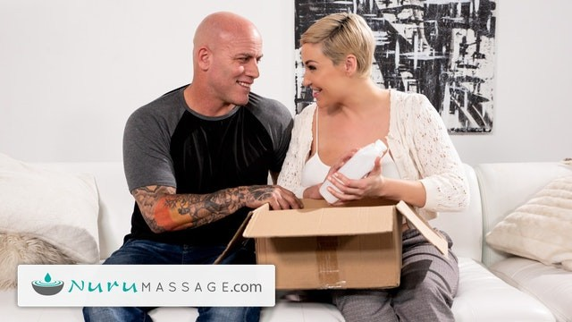 NuruMassage Ryan Keely Is Down To Try New Dirty Things