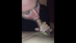 dutch girl blowjob
