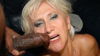 moms first big black cock sex