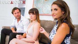PURGATORYX The Therapist Vol 2 Part 2 with Silvia and Alison