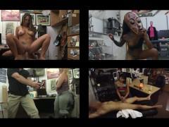 XXXPAWN - Compilation Featuring Layla London, Nina Kayy, Lexxi Deep & More!/