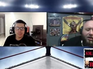 Zelina Returns - Smackin' It Raw Episode 202