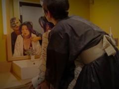 Shinobu fucks at the bathroom before going to the bed   4K 60fps   Demon Slayer   Kocho Cosplay