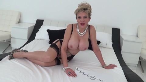 Lady Sonia Free Porn Videos