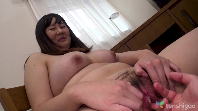 Sexy Chubby Japanese amateur with big boobs comes to hotel for sex in Tokyo 4K [part 1]