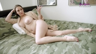 Busty Natural Milf
