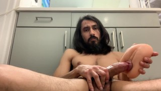 Big cock in your ass